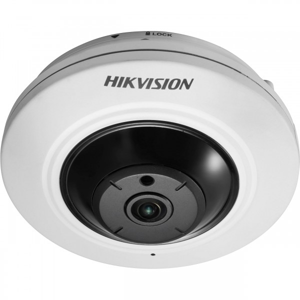 HIKVISION Turbo HD Cam 3.0 DS-2CC52H1T-FITS
