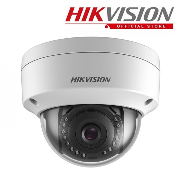 HIKVISION IP Camera DS-2CD1143G0