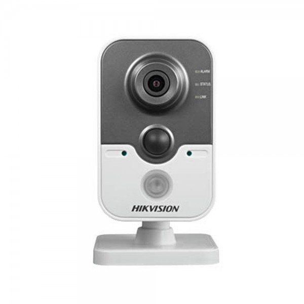 HIKVISION Pro IP Camera DS-2CD2463G0