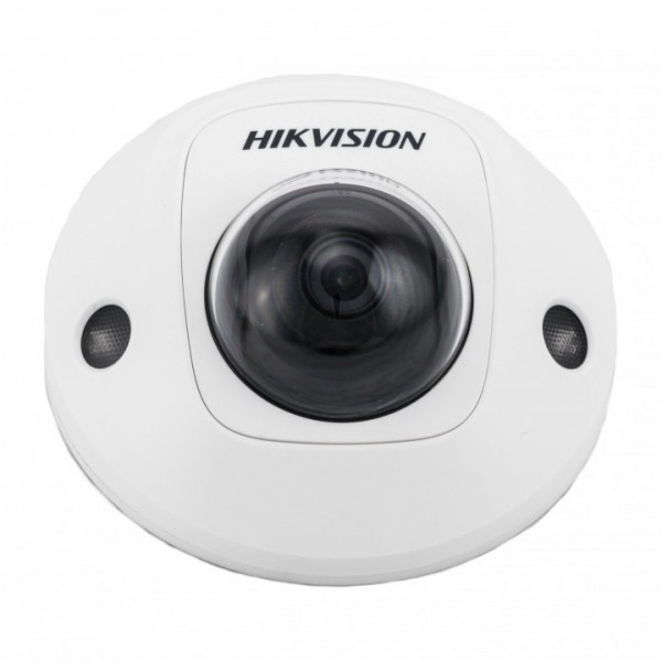 HIKVISION Pro IP Camera DS-2CD2563G0