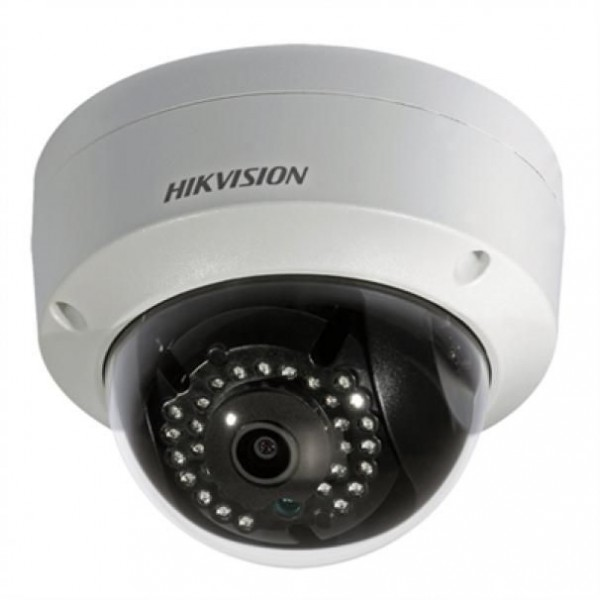 HIKVISION Pro IP Camera DS-2CD2752F
