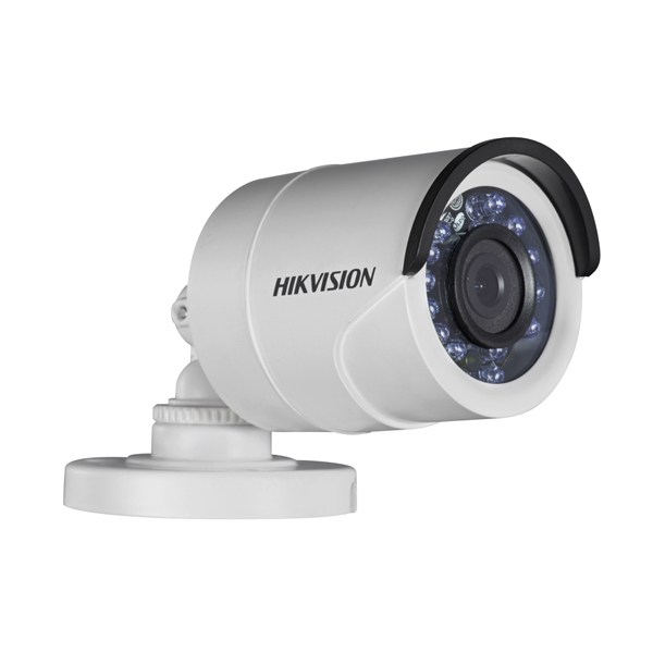 HIKVISION Turbo HD Cam 1.0 DS-2CE16C0T-IRF