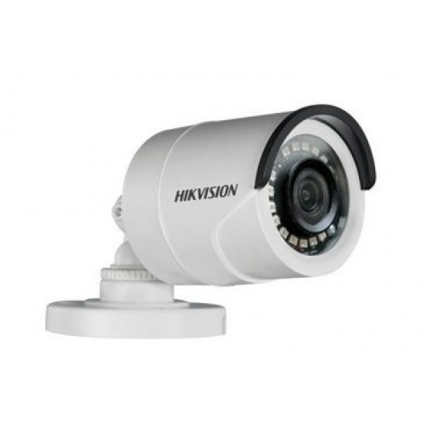 HIKVISION Turbo HD Cam 1.0 DS-2CE16D0T-IT5 White 6.0mm