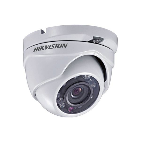 HIKVISION Turbo HD Cam 1.0 DS-2CE56C2T-VFIR3