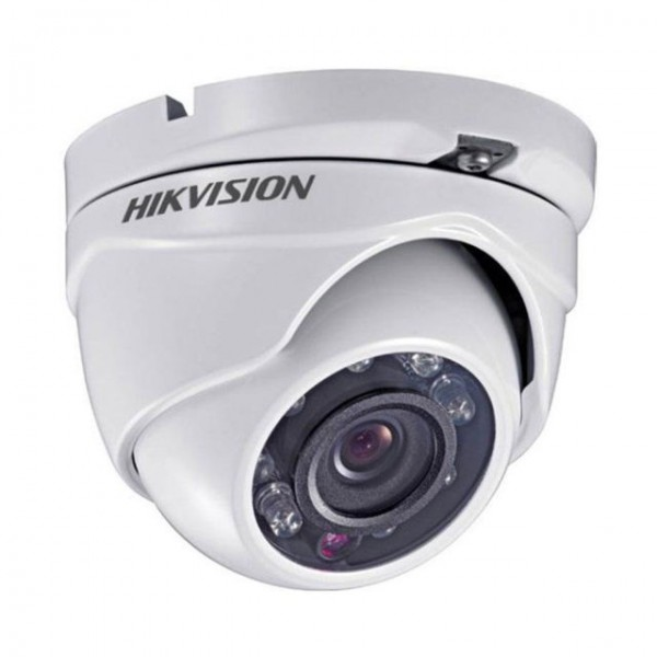 HIKVISION Turbo HD Cam 1.0 DS-2CE56D0T-IRF