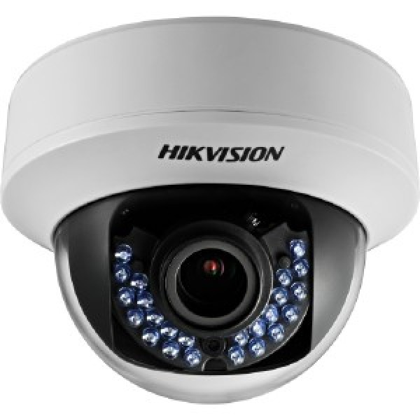 HIKVISION Turbo HD Cam 1.0 DS-2CE56D5T-IR3Z (2.8-12mm) new