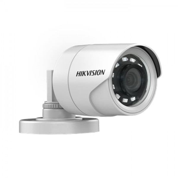 HIKVISION Turbo HD Cam 5.0 DS-2CE16D3T-I3F