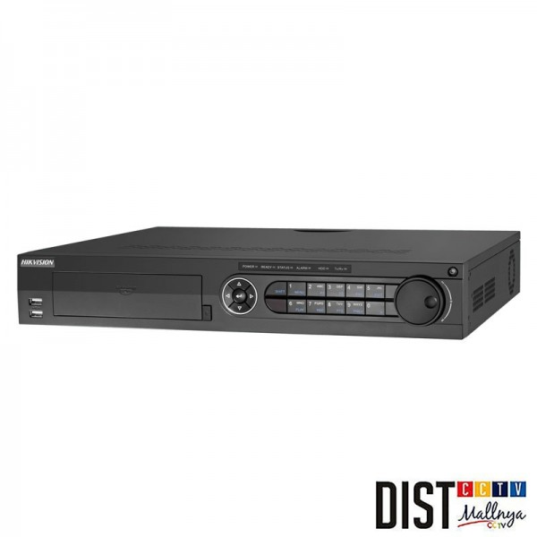 HIKVISION Turbo HD DVR DS-7316HUHI-K4(Turbo HD 4.0)