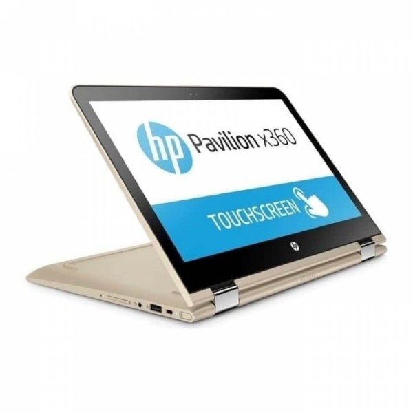 HP Pavilion x360 Convertible 14-cd1042TX [5HW05PA]