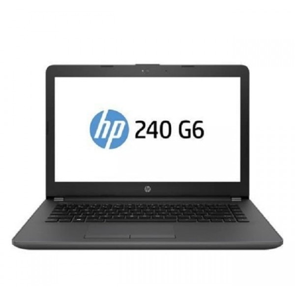 HP Notebook 240 G6 (Core i5-7200U,4GB,1TB,WIN 10PRO) [2DF48PA]