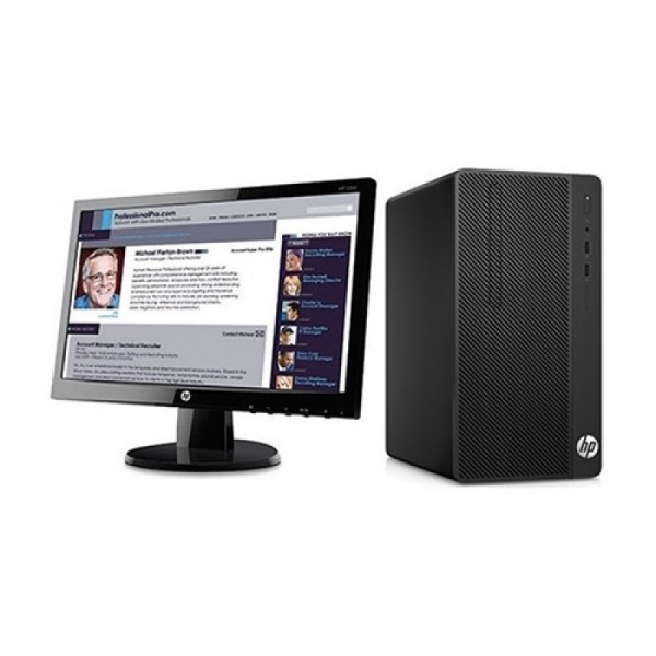 HP Desktop 280 MT G4 (Core i7, 8GB, 1TB, WIN 10HOME64) [4SA39PA]