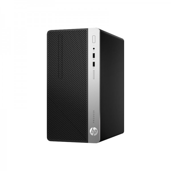 HP PRODESK 400 G5 (Core i7, 8GB, 1TB, AMD Radeon RX550 4GB, WIN 10PRO64) [5XD02PA]