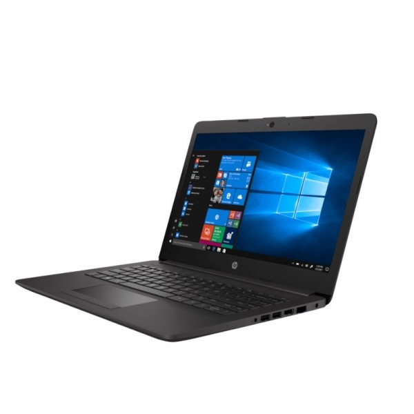 HP Notebook 240 G7 (Core i5-8265U,4GB,1TB,WIN 10PRO) [6JY63PA]