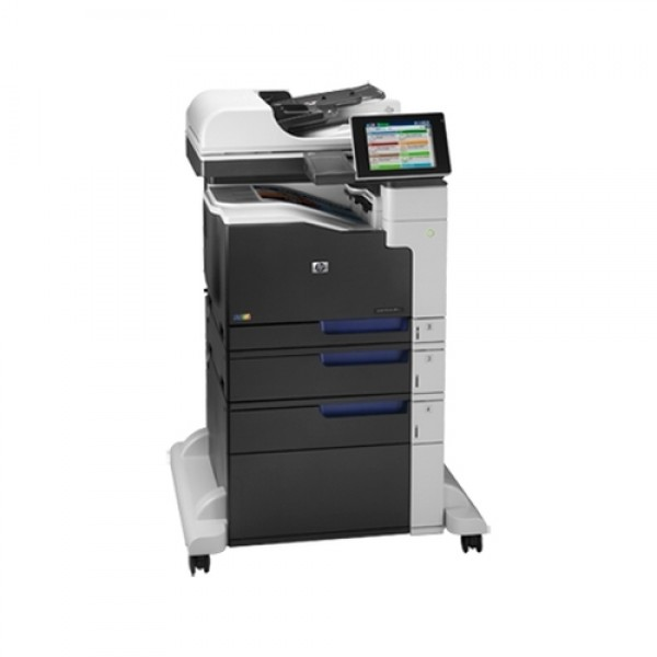 HP LaserJet Enterprise MFP M725z Printer [CF068A]