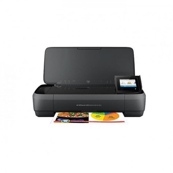 HP OfficeJet 250 Mobile AiO Prntr [CZ992A]