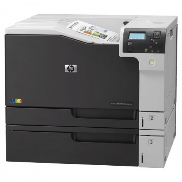 HP Color LaserJet Ent M750n Printer [D3L08A]