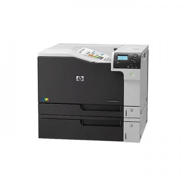 HP Color LaserJet Ent M750dn Printer [D3L09A]