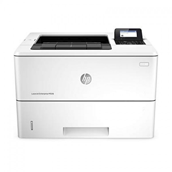 HP LaserJet Enterprise M506n Printer [F2A68A]