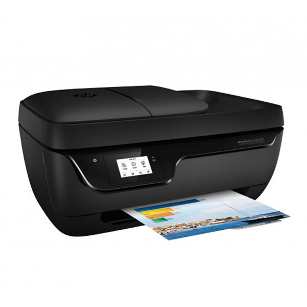 HP DeskJet IA 3835 All-in-One Printer [F5R96B]