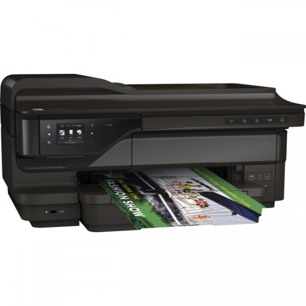 HP Officejet 7612 WF e-All-in-One Prntr [G1X85A]