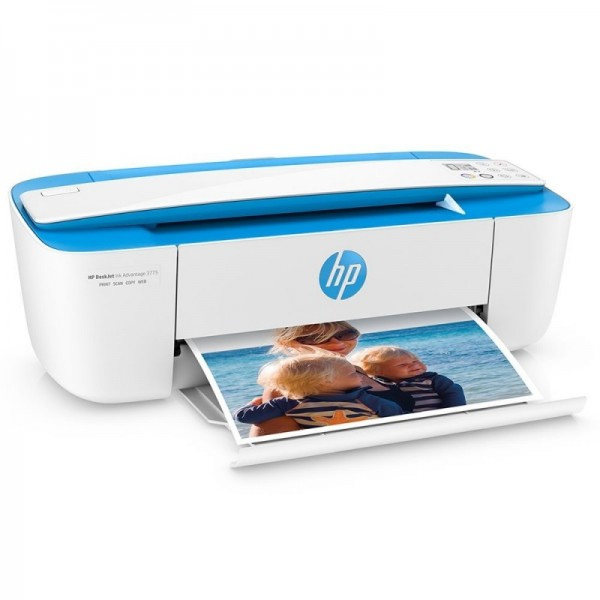 HP DeskJet Ink Advantage 3775 AiO Prntr [J9V87B]