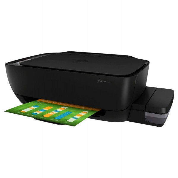 HP Ink Tank 310 AiO Printer [Z6Z11A]