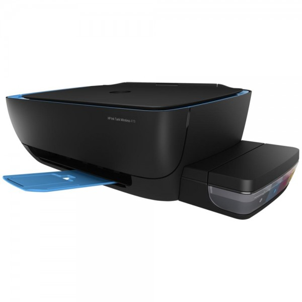 HP Ink Tank WL 419 AiO Printer [Z6Z97A]