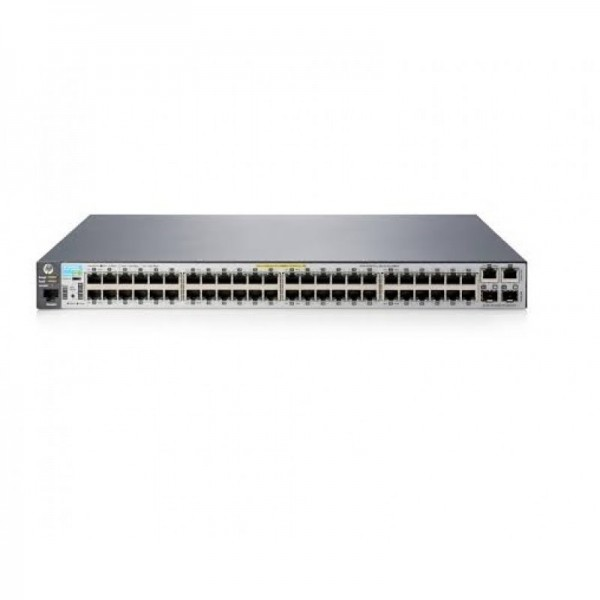 HPE Aruba 2530 48 Switch [J9781A]