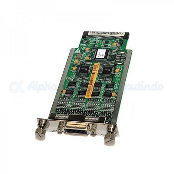 HPE 1-port 100Mbt SFP SIC Router Module [JF280A]