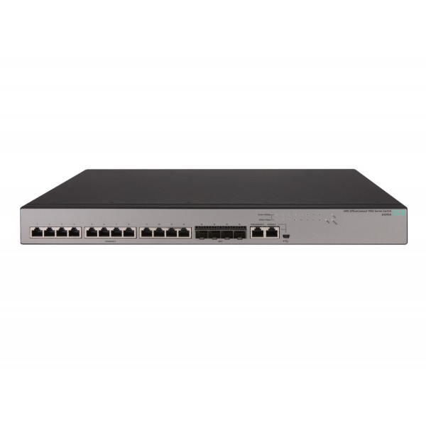 HPE 1950 12XGT 4SFP+ Switch [JH295A]