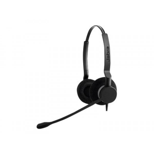 JABRA BIZ 2300 Duo, USB, MS [2399-823-109]