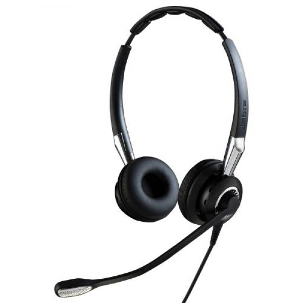 JABRA BIZ 2400 II Duo USB, BT, MS [2499-823-209]