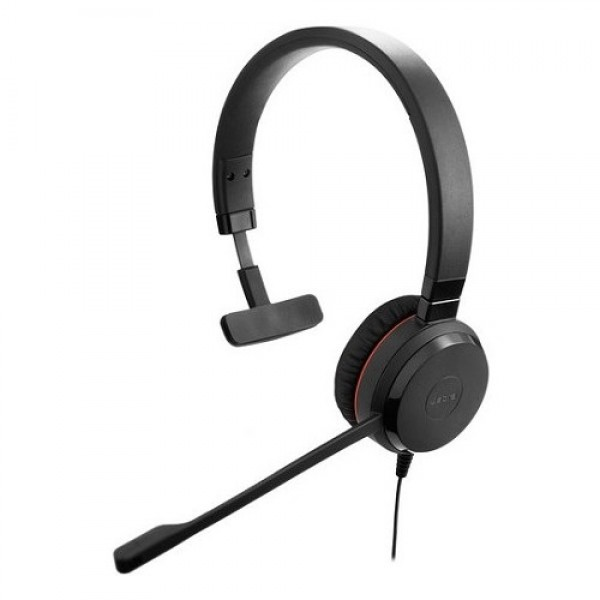 JABRA Evolve 40 MS, Mono, USB-C [6393-823-189]