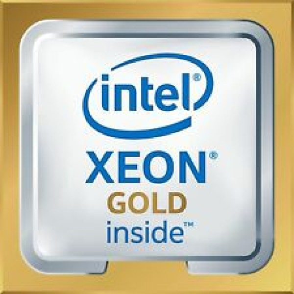 LENOVO ThinkSystem SR530 Intel Xeon Gold 6138 20C 125W 2.0GHz Processor Option Kit [4XG7A07182]