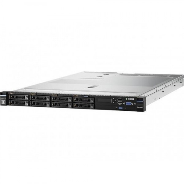 LENOVO ThinkSystem SR630 (Intel Xeon Gold 5118, 16GB, 750W) [7X02A00KSG]