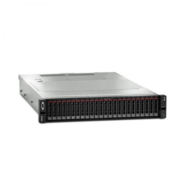 LENOVO ThinkSystem SR650 (Intel Xeon Gold 6134, 16GB, 1100W) [7X06A042SG]
