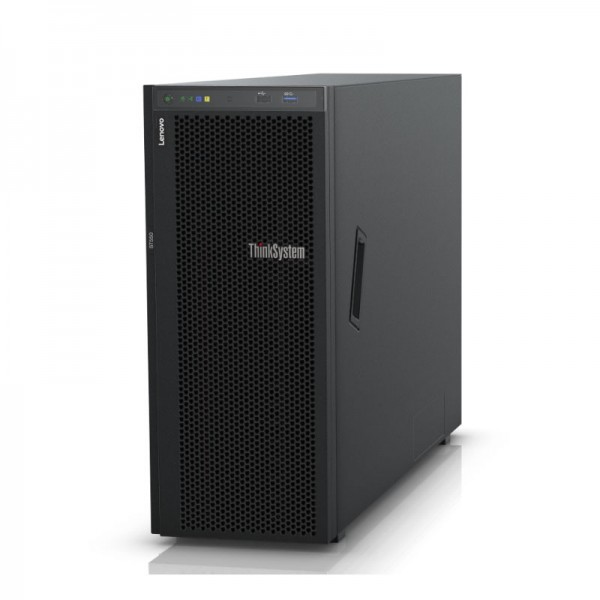 LENOVO Think System ST550 (Intel Xeon Bronze 3104, 8GB, 550W)[7X10A01ZSG]