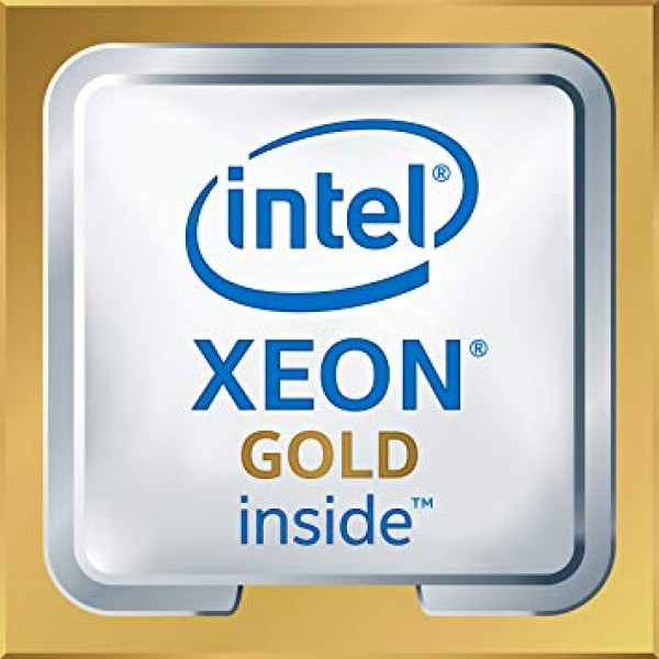 LENOVO ThinkSystem SR630 Intel Xeon Gold 5120 14C 105W 2.2GHz Processor Option Kit [7XG7A05539]