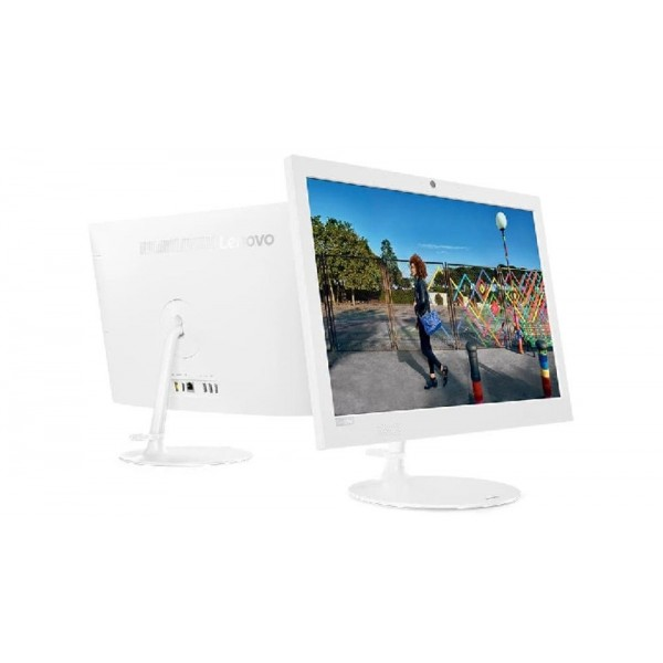 LENOVO AIO 330-20AST  F0D8005AID (White) NON TOUCH SCREEN