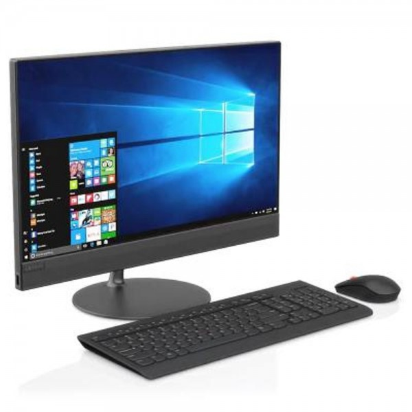 LENOVO AIO 520-22ICB  F0DT000MID (Black) Non Touch