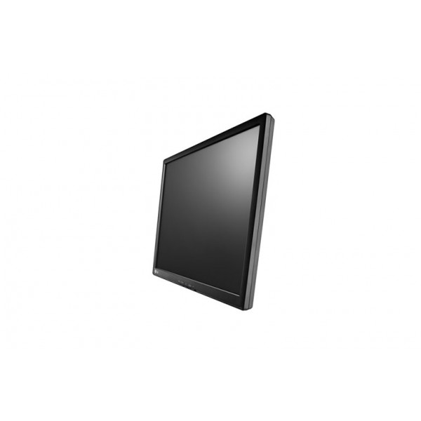 LG Monitor 17 Inch Touch [17MB15T]