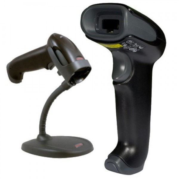 HONEYWELL Scanner Barcode [1250G-2USB-1]