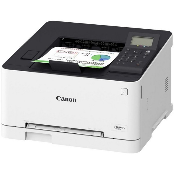 CANON Printer Laser LBP611CN
