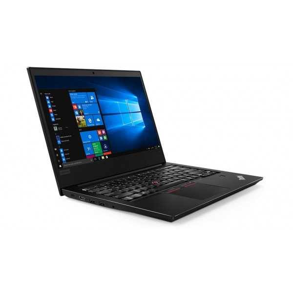 LENOVO Thinkpad E480-5ID (I7, 8GB, 1TB, AMD RX550, 14