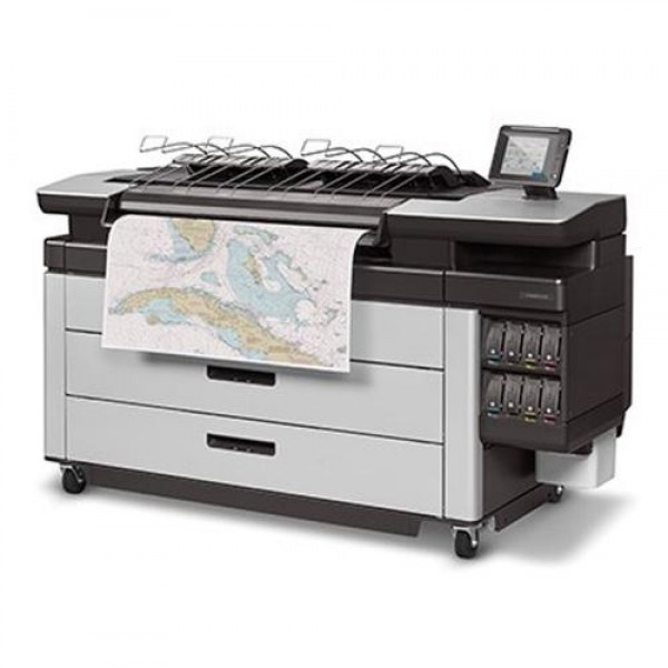 HP Page Wide XL 5100 MFP [2RQ20A]