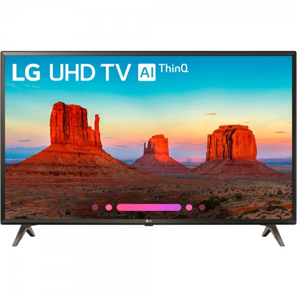 LG TV UHD 49 inch 49UK6300