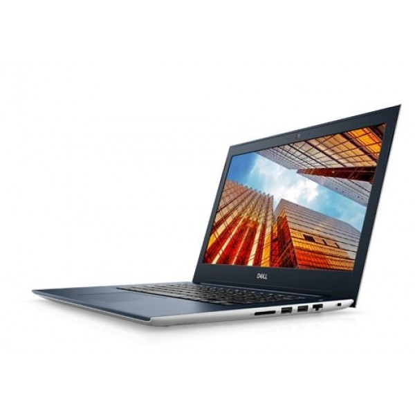 DELL NOTEBOOK VOSTRO 14-5471 (i7, 8GB, 1TB+128GB SSD, AMD Radeon 530, WIN 10 PRO)