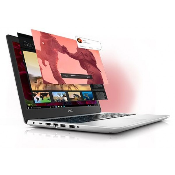 Dell Notebook Inspiron 15 (5583) (I7, 8GB, 256 SSD, NVIDIA Geforce MX130, 15.6