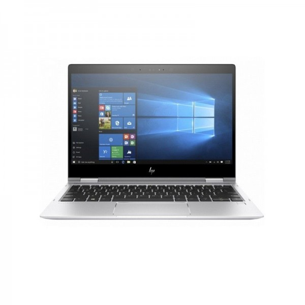 HP Elitebook X3601030G3 (i7-8650U, 16GB, 512 GB SSD, 13.3
