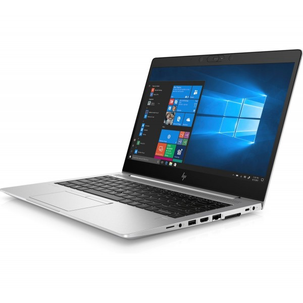 HP Elitebook 745G5 (R7 P 2700U, 8GB, 256 GB SSD, 14